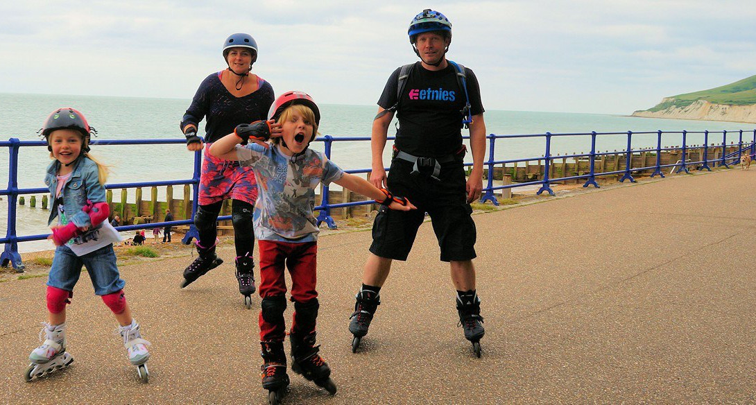 Skate Hire, Language Schools and Special Events