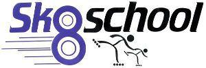 Eastbourne Skate School logo