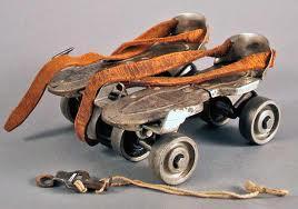 old-skates